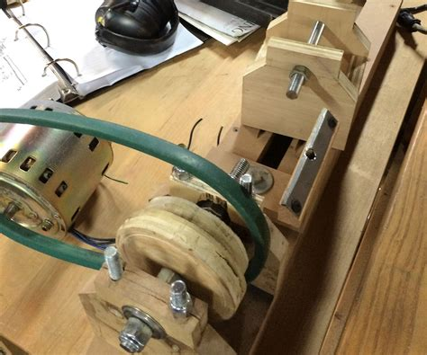 How To Make Timber Process