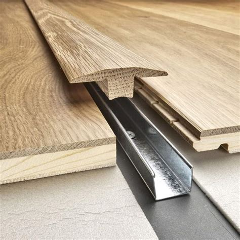 How To Make Trim For Laminate Installation