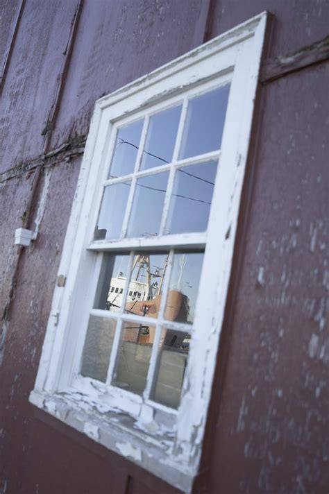 How To Make Vintage Window Panes