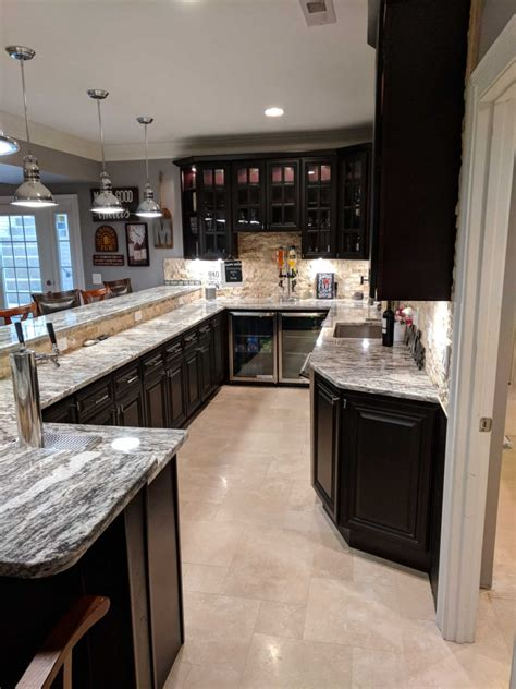 How To Make Water Based Varnish For Kitchen