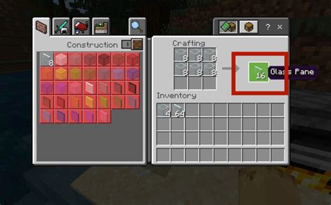 How To Make Window Panes
