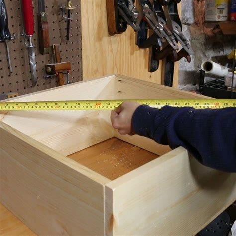 How To Make Wine Storage Cubes
