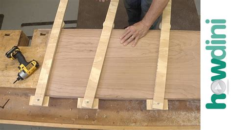 How To Make Wood Clamps