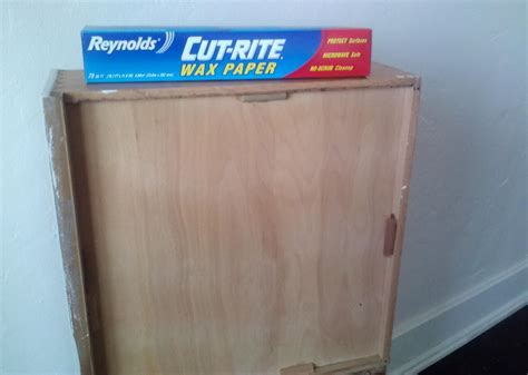 How To Make Wood Dresser Drawers Slide Easier