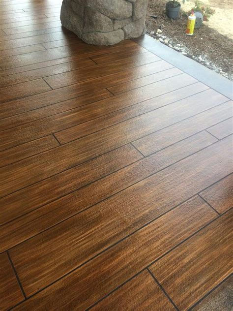 How To Make Wood Floor