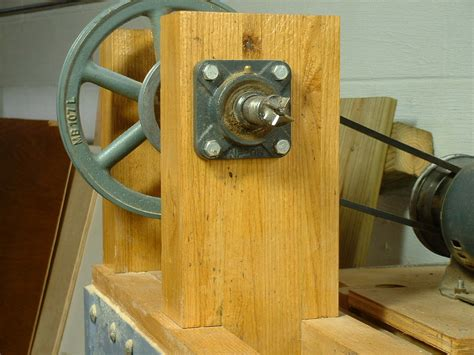 How To Make Wood Spindles On A Lathe