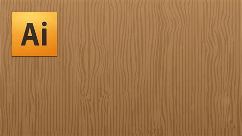 How To Make Wood Texture Illustrator