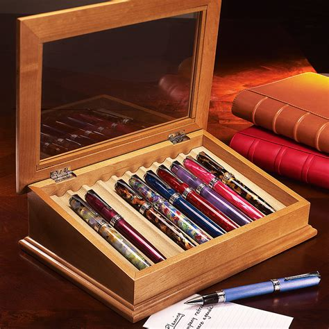 How To Make Wooden Pen Cases