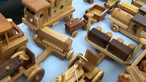 How To Make Wooden Toys Videos