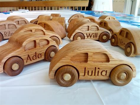 How To Make Wooden Toys With Cnc