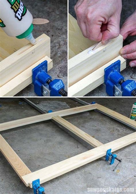 How To Make Wooden Windows And Doors