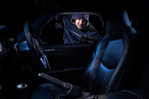 How To Make Your Car Unattractive To Thieves