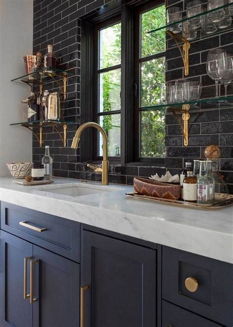 How To Make Your Kitchen Cabinets Darker