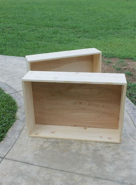 How To Make Your Own Drawers Under Bed