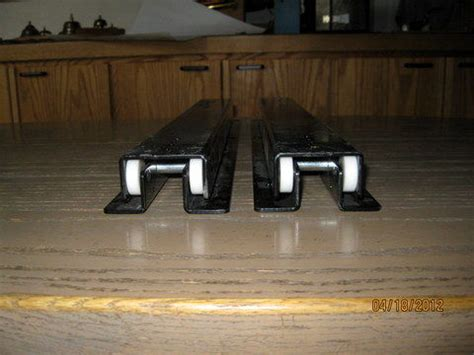 How To Make Your Own Heavy Duty Drawer Slides