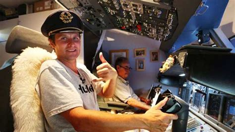 How To Make Your Own Plane Simulator