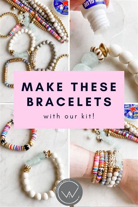 How To Make Your Own Sashka Bracelet
