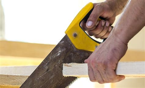 How To Mark Wood For Cutting