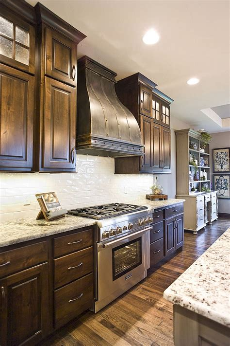 How To Match Stain On Kitchen Cabinets