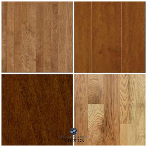 How To Match Wood Stain To Flooring
