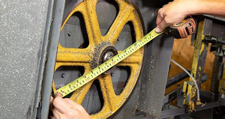 How To Measure A Bandsaw Blade