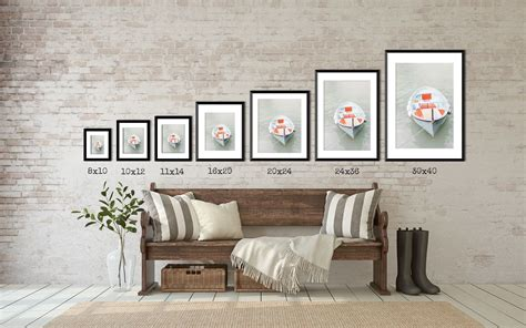 How To Measure A Picture Frame Size