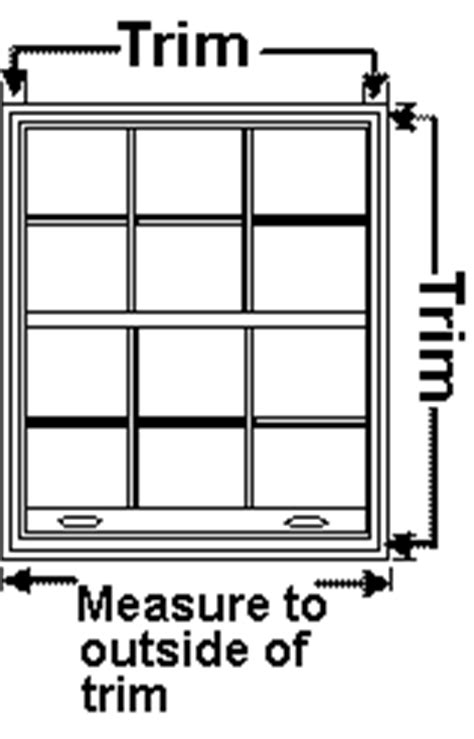 How To Measure And Cut Window Trim