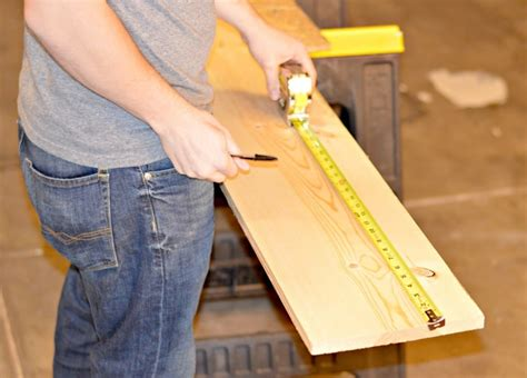How To Measure And Cut Wood Flooring