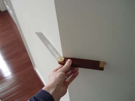 How To Measure Angles For Baseboards