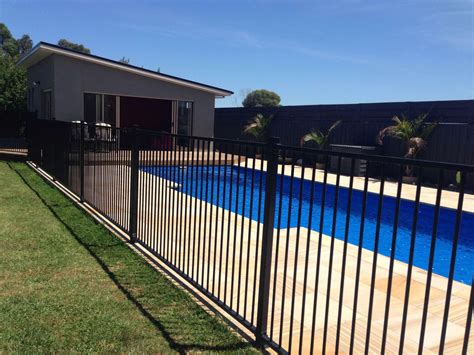 How To Measure Diy Pool Fence