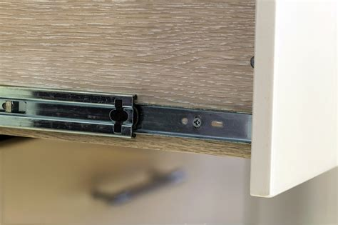 How To Measure Kitchen Drawer Slides