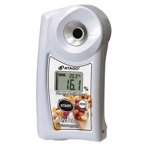 How To Measure Moisture Content Of A Fruit