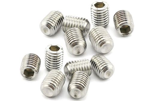 How To Measure Small Set Screws