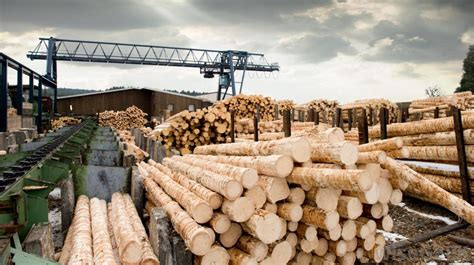 How To Mill Lumber From Logs
