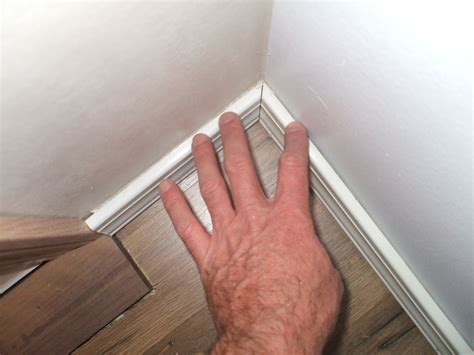 How To Miter Trim On Corners