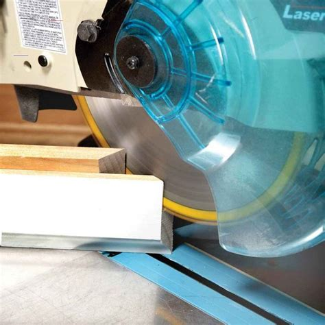 How To Mitre Wood Trim