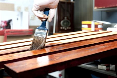 How To Mix Lacquer Stain