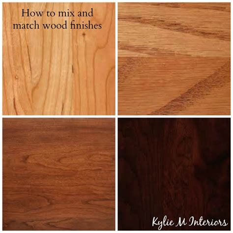 How To Mix Stain For Furniture To Match
