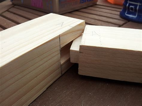 How To Mortise And Tenon Joinery Furniture