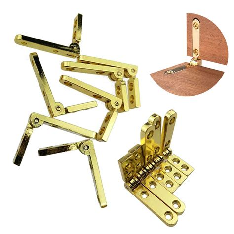 How To Mortise Small Box Hinges