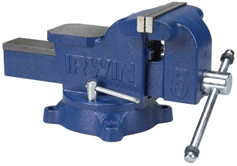 How To Mount Irwin Record Woodworker Vise 6.5 In
