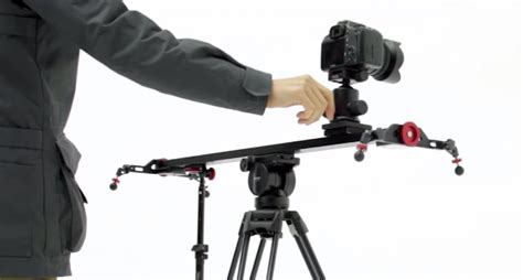How To Mount Slider On Tripod