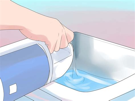 How To Neutralize Bleach Smell