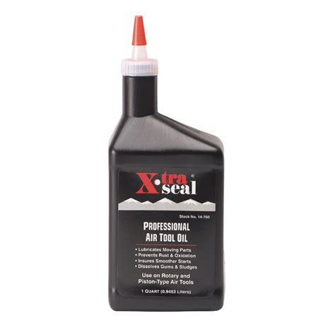 How To Oil Air Tools