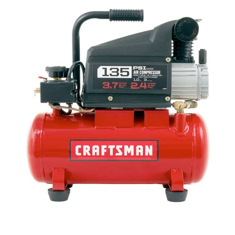 How To Oil Craftsman Air Compressor