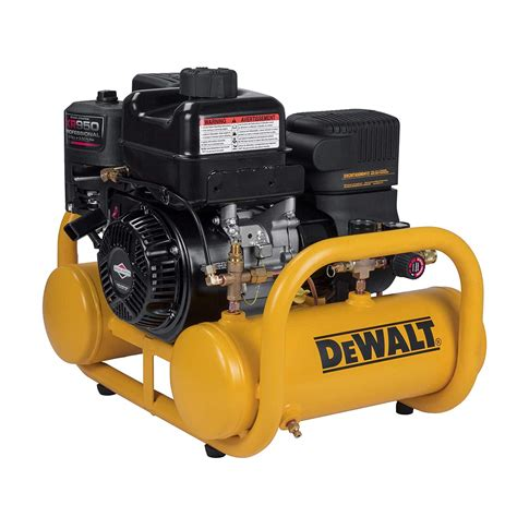 How To Oil Dewalt Air Compressor