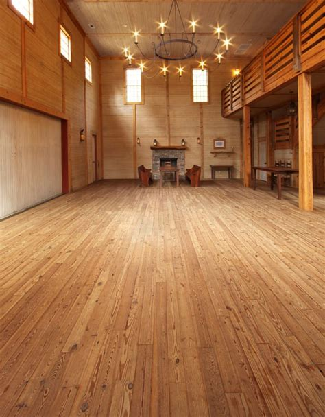 How To Oil Wood Floor Yearly