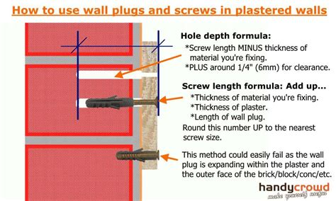 How To Open A Plug Without Screws For Brick