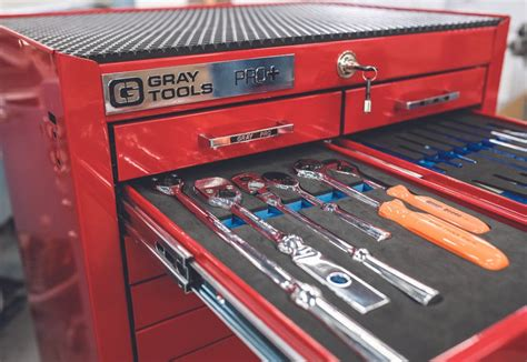 How To Organize A Rolling Tool Chest