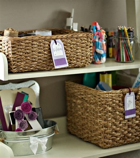 How To Organize Miscellaneous Items